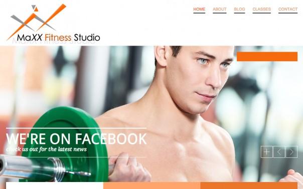 WebDesignPrortfolio_0001_8 - MaXX Fitness